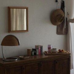 Отель Casa Canario Bed & Breakfast 2* Улучшенный семейный номер с двуспальной кроватью фото 21
