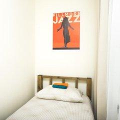 Гостиница DoBeDo 2* Стандартный номер с различными типами кроватей фото 8