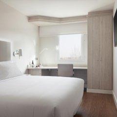 Отель NH Madrid Barajas Airport 3* Стандартный номер с различными типами кроватей
