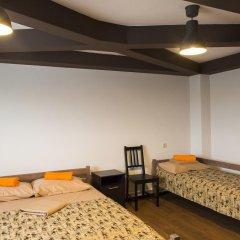 Assorti Hostel Стандартный семейный номер фото 3