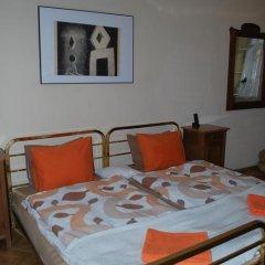 Апартаменты Apartment Pstrossova Прага комната для гостей фото 4