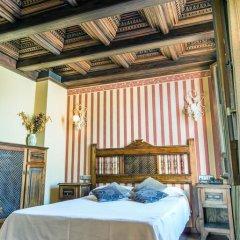 Отель Posada Del Toro 3* Люкс с различными типами кроватей фото 13