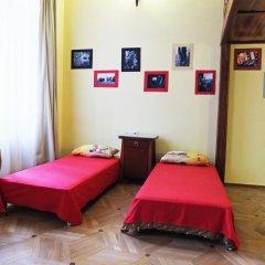 Hostel FreeStyle Кровать в общем номере с двухъярусной кроватью фото 2