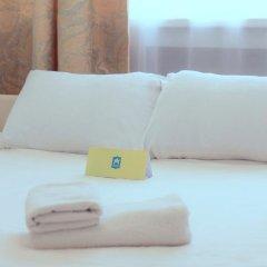 Мини-Отель Агиос на Курской 3* Стандартный номер с двуспальной кроватью фото 16