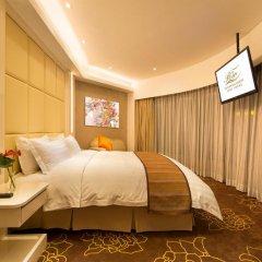 Rio Hotel 4* Стандартный номер с различными типами кроватей фото 5