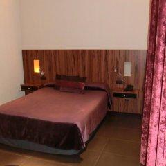 Отель California комната для гостей фото 7