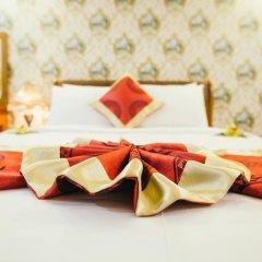 The Airport Hotel 3* Номер Делюкс с различными типами кроватей фото 2