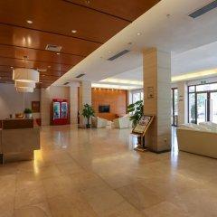 JI Hotel Sanya Bay интерьер отеля фото 3