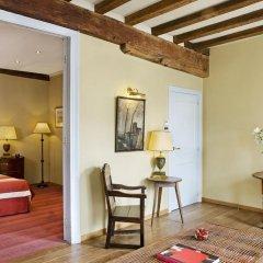 Отель Martin's Relais 4* Номер Комфорт с различными типами кроватей фото 2