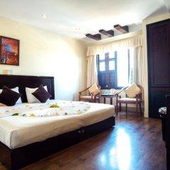 The Summer Hotel 3* Номер Делюкс с различными типами кроватей фото 8