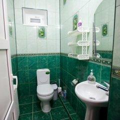 Гостиница Люкс в Алексеевке отзывы, цены и фото номеров - забронировать гостиницу Люкс онлайн Алексеевка ванная