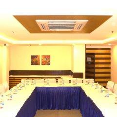 Goodwill Hotel Delhi фото 2
