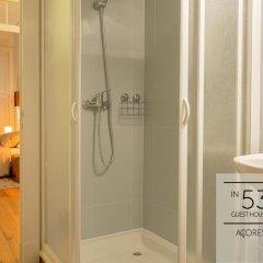 Отель In53 Guest House Понта-Делгада ванная фото 2