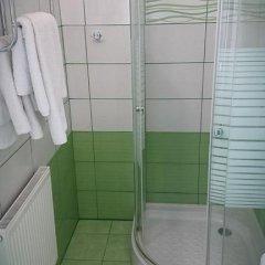 Гостевой дом На Каштановой Улучшенный номер с различными типами кроватей фото 7