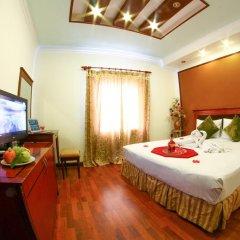 Atrium Hanoi Hotel 3* Номер Делюкс с двуспальной кроватью фото 2