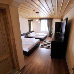 Отель Tarhan Butik Otel Армутлу комната для гостей фото 3