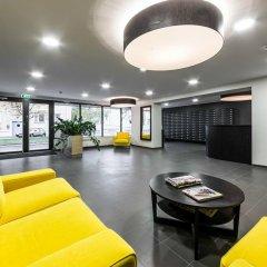 Апартаменты Best Apartments - Stroomi интерьер отеля