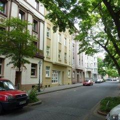Отель Lessing-Apartment Германия, Дюссельдорф - отзывы, цены и фото номеров - забронировать отель Lessing-Apartment онлайн парковка