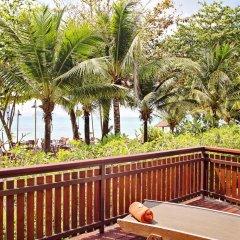 Отель Tup Kaek Sunset Beach Resort 3* Номер Делюкс с различными типами кроватей фото 7