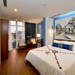 Nova Hotel 3* Люкс с различными типами кроватей фото 12