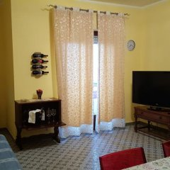 Отель LunaMarina Сарцана комната для гостей фото 5