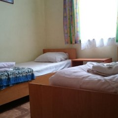 Гостевой дом София Номер Эконом с разными типами кроватей