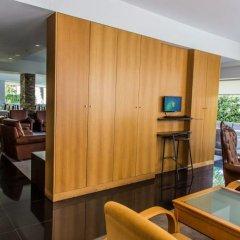 Отель Columbano Португалия, Пезу-да-Регуа - отзывы, цены и фото номеров - забронировать отель Columbano онлайн интерьер отеля фото 3