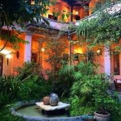 Отель La Casa Rosada Копан-Руинас фото 6