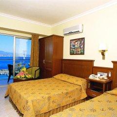 Seaport Hotel Аланья комната для гостей фото 2