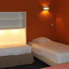 Hotel Montovani 2* Стандартный номер с различными типами кроватей фото 15