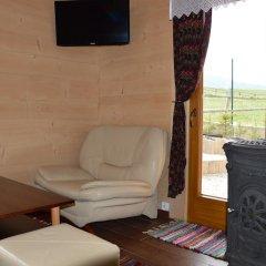 Отель MSC Houses Luxurious Silence Шале с различными типами кроватей фото 8