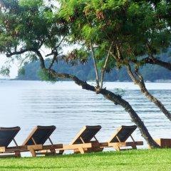 Отель The Vijitt Resort Phuket пляж фото 2