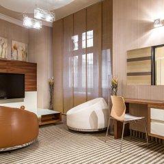Hotel Evropa 4* Стандартный номер с различными типами кроватей