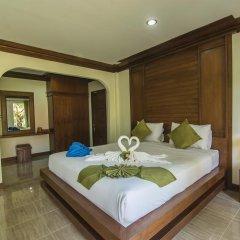 Отель Lanta Nice Beach Resort 3* Бунгало Делюкс фото 9