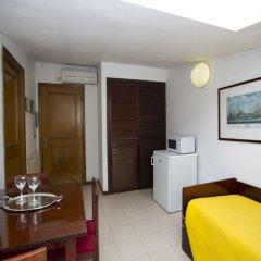 Hotel Residence Villa Tassoni в номере