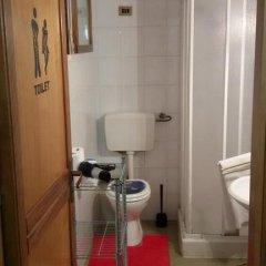 Отель Acapulco Home Sweet Home Италия, Палермо - отзывы, цены и фото номеров - забронировать отель Acapulco Home Sweet Home онлайн ванная фото 2