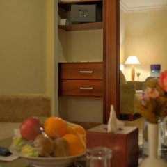 Belle Vue Hotel 4* Стандартный номер фото 2