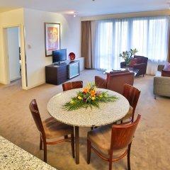 Adina Apartment Hotel Budapest 4* Апартаменты с различными типами кроватей фото 2
