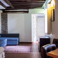 Отель Verneuil Patio Saint Germain Des Pres комната для гостей фото 3