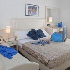 Hotel Fra I Pini 3* Номер Комфорт с разными типами кроватей фото 2