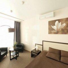 Гостиница Полярис 3* Люкс с разными типами кроватей фото 6