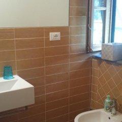 Отель Di Luna e Di Sole Сарцана ванная