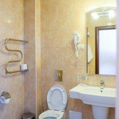 Гостиница Амакс Юбилейная 3* Стандартный номер с разными типами кроватей фото 16