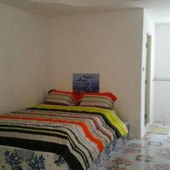 Отель House Kamala Beach 2* Номер Делюкс с различными типами кроватей фото 8