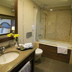 Спа-отель GLK PREMIER Regency Suites & Spa 4* Люкс повышенной комфортности с различными типами кроватей фото 3