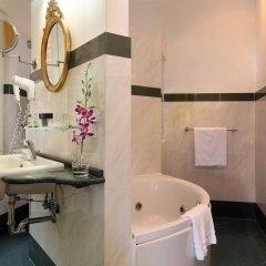 Отель Imperium Suite Navona 3* Улучшенный номер с различными типами кроватей фото 3