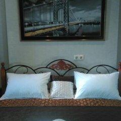 Арт-Отель Аурум Люкс разные типы кроватей фото 13