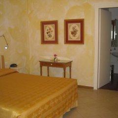 Отель Residenza il Maggio Стандартный номер с двуспальной кроватью фото 9