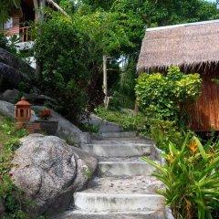 Отель Koh Tao Seaview Resort Таиланд, Остров Тау - отзывы, цены и фото номеров - забронировать отель Koh Tao Seaview Resort онлайн фото 12