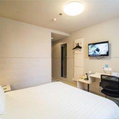 Отель Jinjiang Inn Nanshan Qianhai Road 3* Номер Бизнес